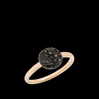 Pomellato Ring Sabbia klein A.B407/O7/BB