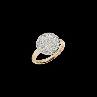 Pomellato Ring Sabbia A.B204/O7/B9