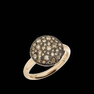 Pomellato Ring Sabbia A.B204/O7/BR