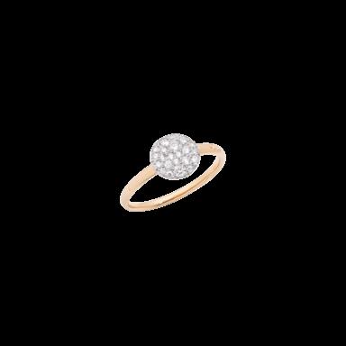 Pomellato Ring Sabbia A.B407/O7/B9