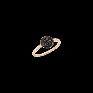 Pomellato Ring Sabbia A.B407/O7/BB