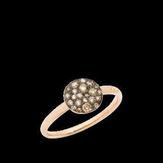 Pomellato Ring Sabbia A.B407/O7/BR