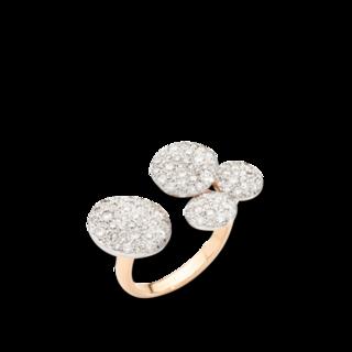 Pomellato Ring Sabbia A.C001/B/O7