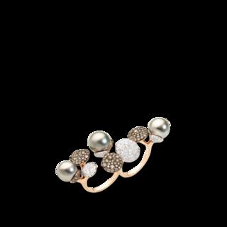Pomellato Ring Sabbia A.C0037B9BBBR/3P