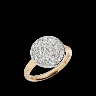 Pomellato Ring Sabbia PAB2040-O7000-DB000