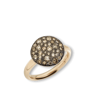 Pomellato Ring Sabbia PAB2040-O7000-DBR00