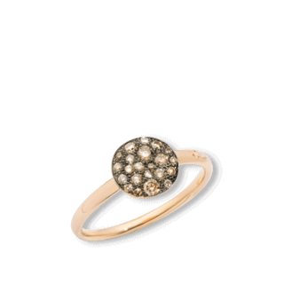 Pomellato Ring Sabbia PAB4070-O7000-DBR00