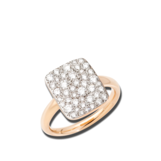 Pomellato Ring Sabbia PAB9031-O7000-DB000