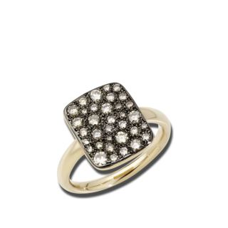Pomellato Ring Sabbia PAB9031-O7000-DBR00