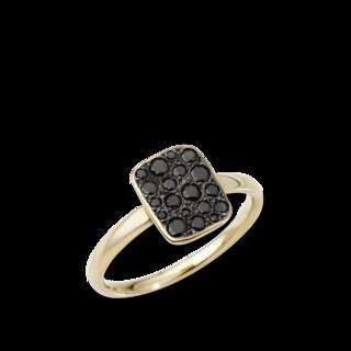 Pomellato Ring Sabbia PAB9032-O7000-DBK00