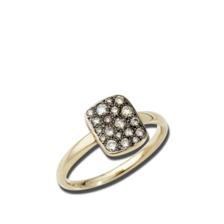 Pomellato Ring Sabbia PAB9032-O7000-DBR00