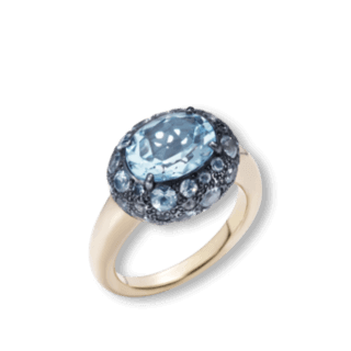 Pomellato Ring Tabou A.A908/A/O7OY