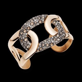 Pomellato Armband Tango B.B109/O7/BR