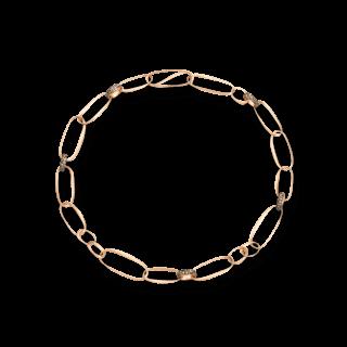 Pomellato Halskette Tango C.B405WO7/BR/64
