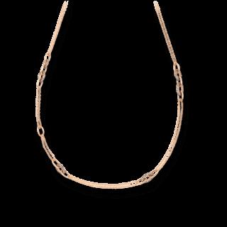 Pomellato Halskette Tango C.B705BRO7/A/90