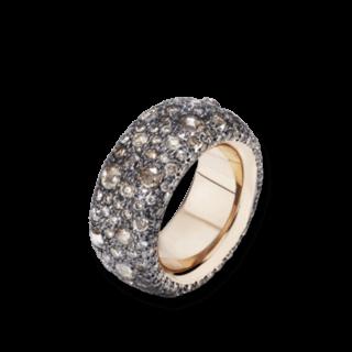 Pomellato Ring Tango A.9106GO7/BR
