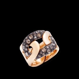 Pomellato Ring Tango A.B109/O7/BR