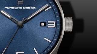 Porsche Design 1919 Datetimer Eternity