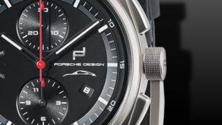 Porsche Design 911 Timeless Machine Limited Edition
