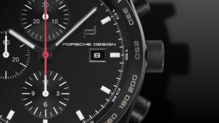 Porsche Design Chronograph Titanium Limited Edition