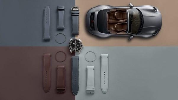 Porsche Design Konfigurator Bild