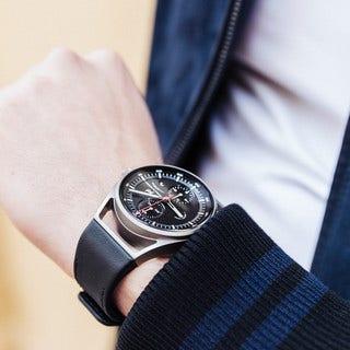 Porsche Design limitierte Uhren