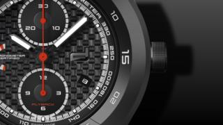 Porsche Design Monobloc Actuator Flyback