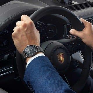 Porsche Design Neuheiten