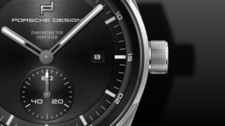 Porsche Design Sport Chrono Subsecond 39mm