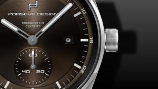 Porsche Design Sport Chrono Subsecond 42mm