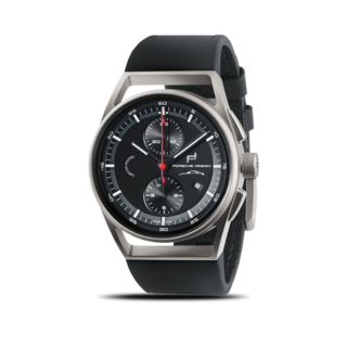 Porsche Design Herrenuhr 911 Timeless Machine Limited Edition 6020.1.01.004.07.2