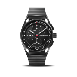 Porsche Design Herrenuhr 1919 Chronotimer Automatik 42mm 6020.1.02.003.02.2