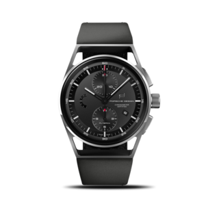 Porsche Design Herrenuhr 1919 Chronotimer Flyback 6023.6.04.005.07.2