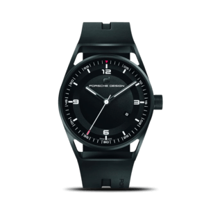 Porsche Design Herrenuhr 1919 Datetimer Automatik 42mm 6020.3.02.001.06.2