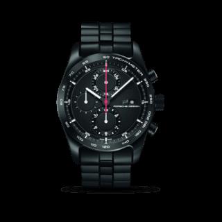 Porsche Design Herrenuhr Chronotimer Series 1 Automatik 42mm 6010.1.01.001.01.2