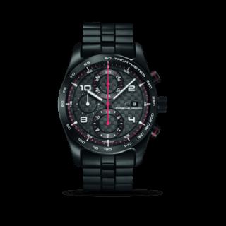 Porsche Design Herrenuhr Chronotimer Series 1 Automatik 42mm 6010.1.04.005.01.2