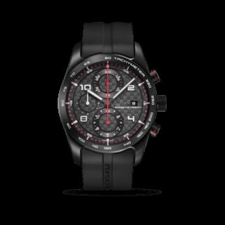 Porsche Design Herrenuhr Chronotimer Series 1 Automatik 42mm 6010.1.04.005.05.2