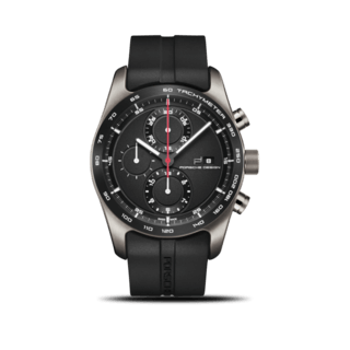Porsche Design Herrenuhr Chronotimer Series 1 Automatik 42mm 6010.1.09.001.05.2