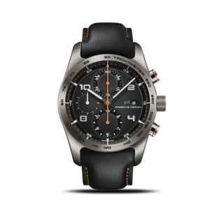 Porsche Design Herrenuhr Chronotimer Series 1 Automatik 42mm 6010.1.10.007.06.2