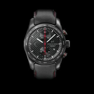 Porsche Design Herrenuhr Chronotimer Series 1 Flyback Guards Red 6013.6.04.001.08.2