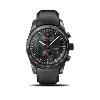 Porsche Design Herrenuhr Chronotimer Flyback Special Edition 6013.6.04.001.08.2
