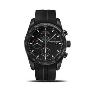 Porsche Design Herrenuhr Timepiece No.1 6011.13.406.814