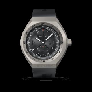 Porsche Design Herrenuhr Monobloc Actuator GMT 6030.6.02.001.05.2