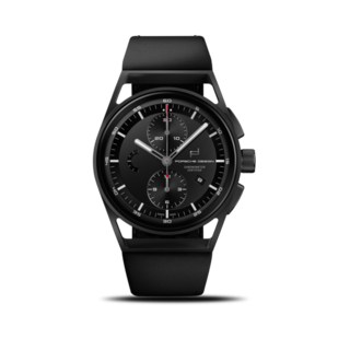 Porsche Design Herrenuhr Sport Chrono 42mm 6023.1.02.001.07