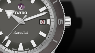 Rado Captain Cook Automatik 42mm