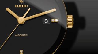 Rado Centrix Diamonds L Automatik C07