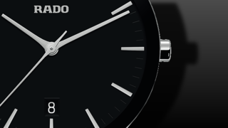 Rado Centrix Diamonds L Quarz