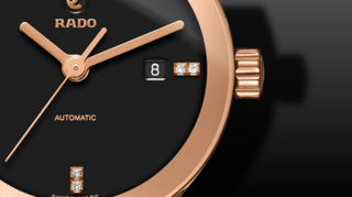 Rado Centrix Diamonds S Automatik