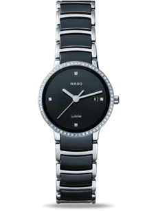 Rado Centrix Diamonds S Quarz