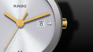 Rado Centrix Diamonds S Quarz